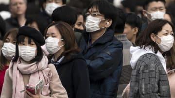 فيروس كورونا يقتل أكثر من 1000 شخص