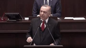 """أردوغان: سنضرب قوات النظام السوري.. وروسيا ترتكب """"مجازر"""""""