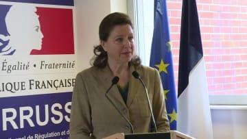 """أول حالة في أوروبا.. فرنسا تعلن وفاة سائح صيني بـ""""كورونا"""""""