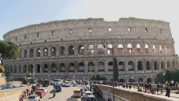 جولة لاكتشاف أقدم ضريح أثري لمؤسس وملك روما القديمة