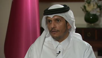 وزير خارجية قطر لـCNN: مسار التفاوض مع السعودية أوقف