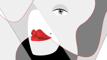 تاريخ أحمر الشفاه من مصر القديمة إلى تمرد النساء في فرنسا