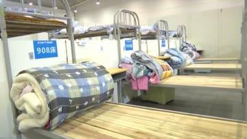 الصين: إغلاق 11 مستشفى مؤقت من 14 في ووهان بعد انخفاض عدد المرضى