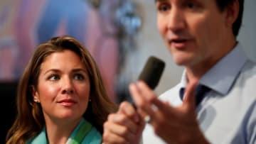 رئيس وزراء كندا يخضع للعزل بعد تأكيد إصابة زوجته بفيروس كورونا