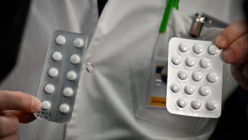 هل يساعد دواء الملاريا بعلاج فيروس كورونا؟