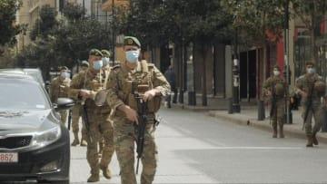 هل سينقذ حظر التجوال الشرق الأوسط من فيروس كورونا؟