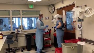 اضطرار مستشفيات على إلغاء عمليات جراحية بسبب فيروس كورونا المستجد