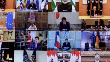 تفاصيل اجتماع مجموعة العشرين وأوبك+.. هل تشهد أسعار النفط انتعاشاً؟