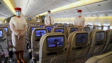 طيران الإمارات تعيد تسيير رحلاتها.. تجربة مختلفة عن ذي قبل