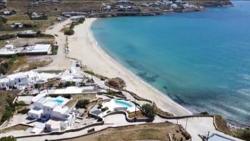 بعد أن نجحت في كبح انتشار فيروس كورونا داخل حدودها..اليونان تستأنف الموسم السياحي في 15 يونيو