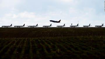 فيروس كورونا أكبر خطر على الطيران منذ 11 سبتمبر.. إليكم السبب