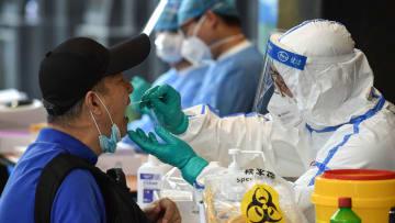 عودة ظهور فيروس كورونا في الصين .. اكتشاف 40 حالة جديدة في بكين