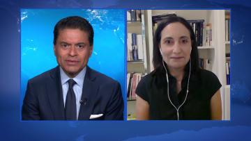 من وراء الانفجارات الغامضة في إيران؟ عالمة سياسية توضح لـCNN