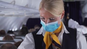 ماذا يقول الطيارون عن قطاع السفر اليوم؟