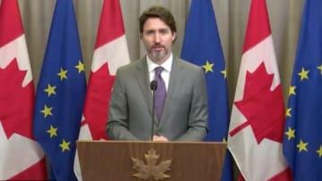 رئيس وزراء كندا يدين هجوم نيس: الإرهابيون لا يمثلون الإسلام ولا المسلمين
