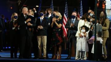 كيف جاءت مشاعر الأمريكيين إزاء فوز بايدن وخسارة ترامب؟