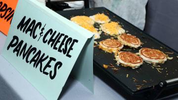 الطعام الأمريكي بلا هوية.. لكن لماذا يجب الاحتفاء به؟