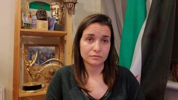 ماذا تتوقع الناشطة وعد الخطيب من بايدن؟ ومتى يمكن أن تعود إلى سوريا؟
