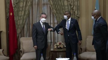 كيف تخطط الصين لاستخدام لقاح فيروس كورونا كأداة دبلوماسية؟