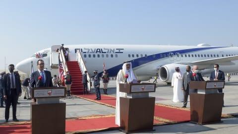 رئيس الأمن القومي الإسرائيلي عقب وصوله البحرين: سنغير وجه المنطقة