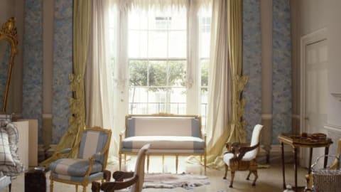 بالصور.. داخل المنازل الإنجليزية الأكثر فخامة في التاريخ