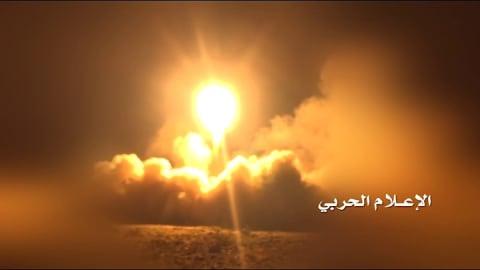 بعد تأكيد استهداف صالة القادمين بمطار أبها بالسعودية.. الحوثي: الصاروخ استهداف برج المراقبة