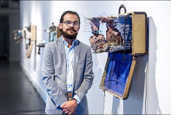 فنان سوري