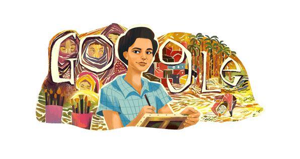 من هي المصرية إنجي أفلاطون التي تحتفل بها غوغل؟
