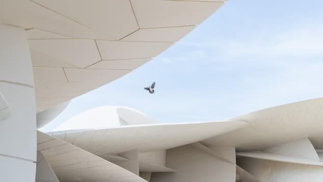 """تعرف إلى """"أجمل"""" متحف سيفتح أبوابه في الشرق الأوسط"""