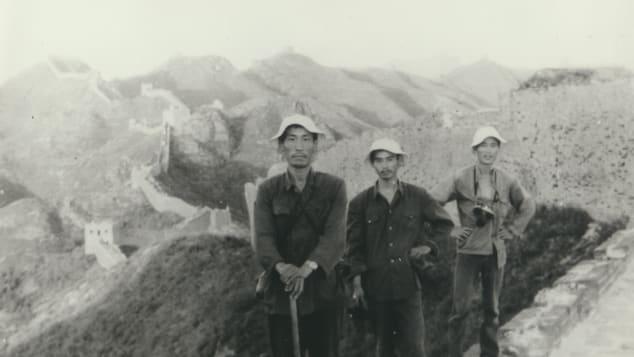 قد نسمع عن مشوار الألف ميل ... لكن مشوار امتداد سور الصين العظيم قد يستغرق أكثر من ذلك بكثير