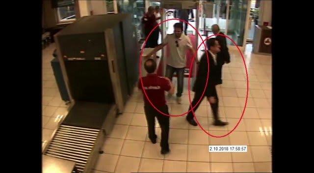 إليكم ما نعرفه عن 3 من الذين تشتبه بهم تركيا في قضية خاشقجي