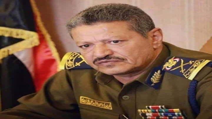 وفاة وزير داخلية الحوثي في لبنان