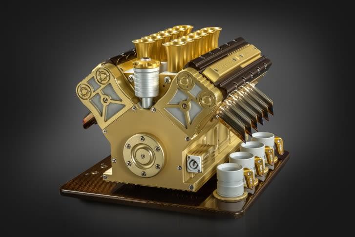 آلة لصناعة القهوة وكرسي على شكل حيوان منقر..  إليك أثمن 5 تصاميم لعام 2018