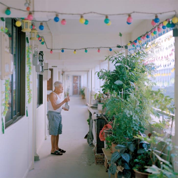 """من بيوت الدعارة إلى السلالم الحلزونية..هذه سنغافورة """"غير المرئية"""""""