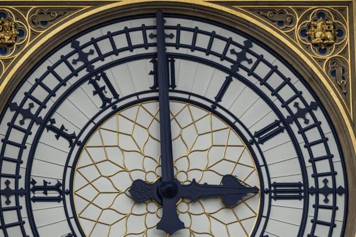 ما سر التعلق الكبير بمعرفة الوقت بين الناس؟