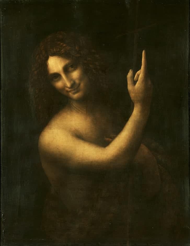 أعمال فنية تاريخية