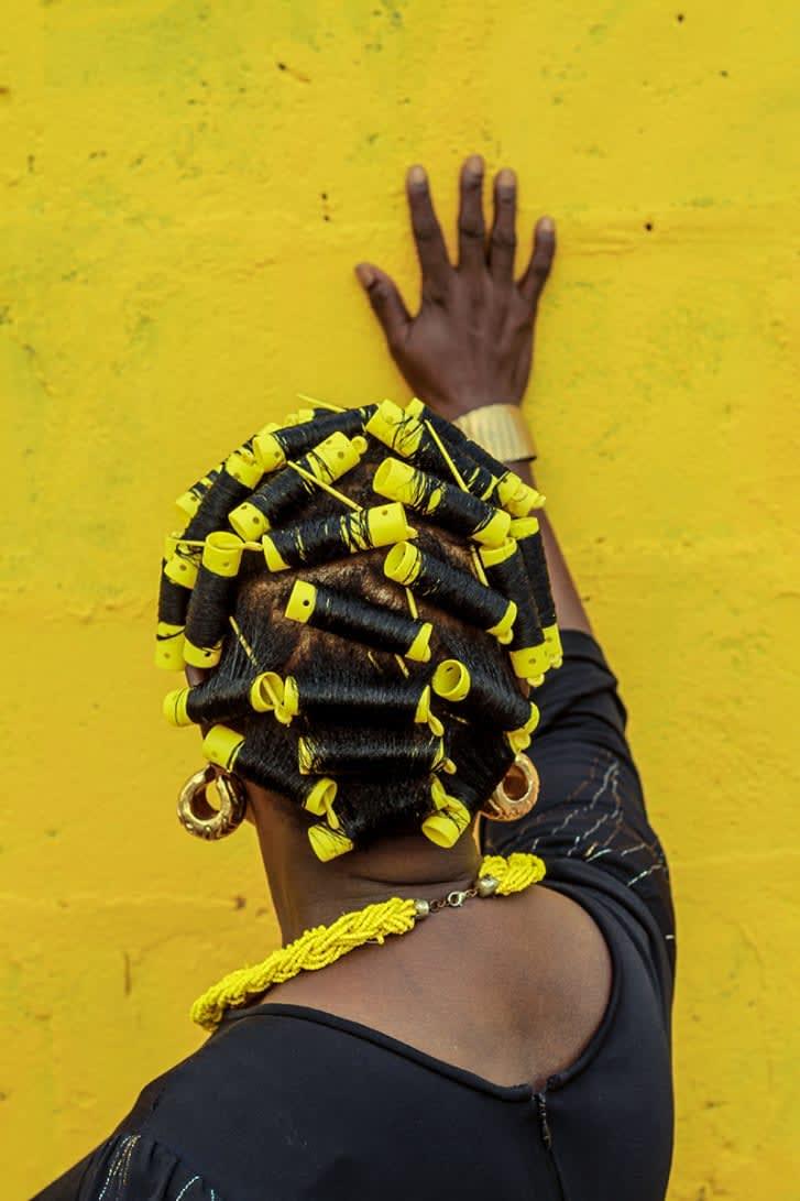 هذا المصور النيجيري يتحدى الصور النمطية لإفريقيا