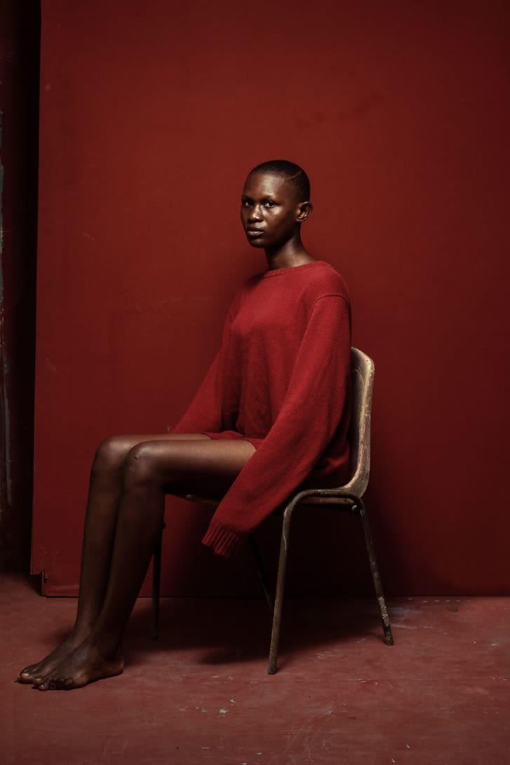 هذا المصور النيجيري يتحدى الصور النمطية للأفارقة