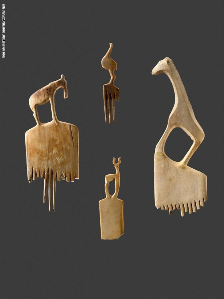 """""""غبار الجنيات"""" وعادات من مصر القديمة تعود إلى الحياة في هذا المستحضر التجميلي"""
