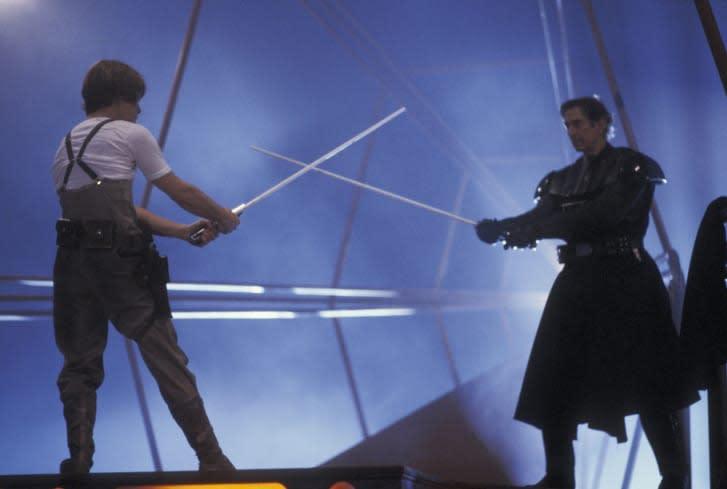 فيلم حرب النجوم