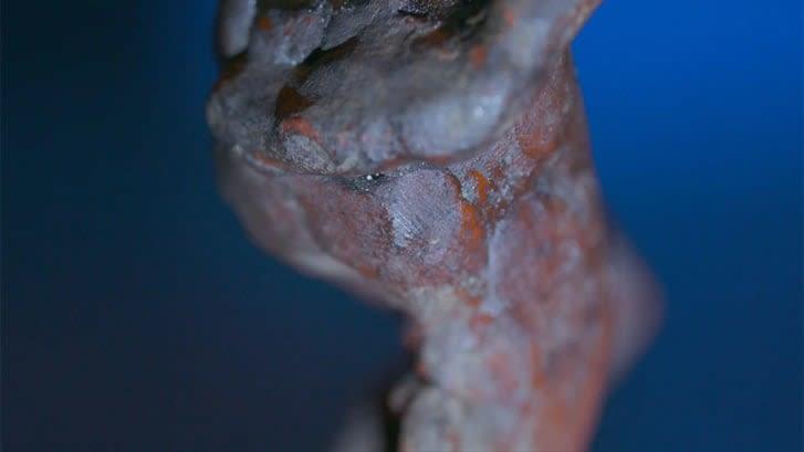 بصمة وُجدت على تمثال عمره 500 عام قد تنتمي إلى سيد عصر النهضة