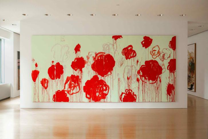 طرح مجموعة فنية تبلغ تكلفتها 600 مليون دولار في السوق