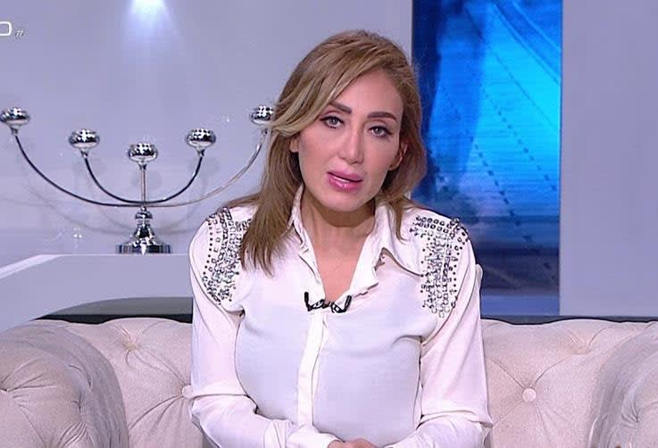 إيقاف برنامج ريهام سعيد والتحقيق معها بعد إساءتها لأصحاب الوزن الزائد