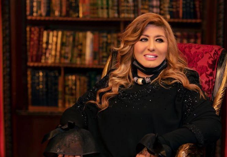 الفنانة المصرية سهير رمزي