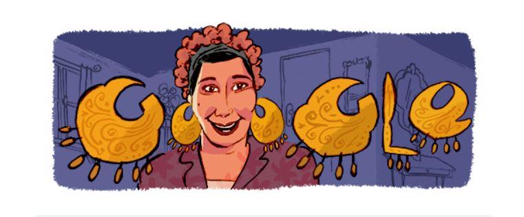 """كيف احتفلت غوغل بـ""""أشهر حماة"""" عرفتها السينما العربية؟"""
