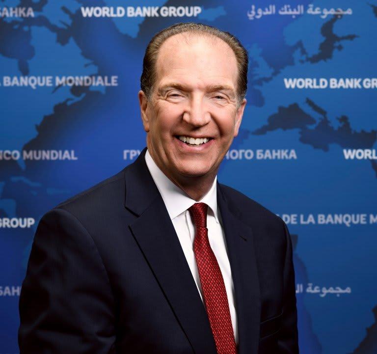 البنك الدولي يختار رئيسه الـ13.. فمن هو؟