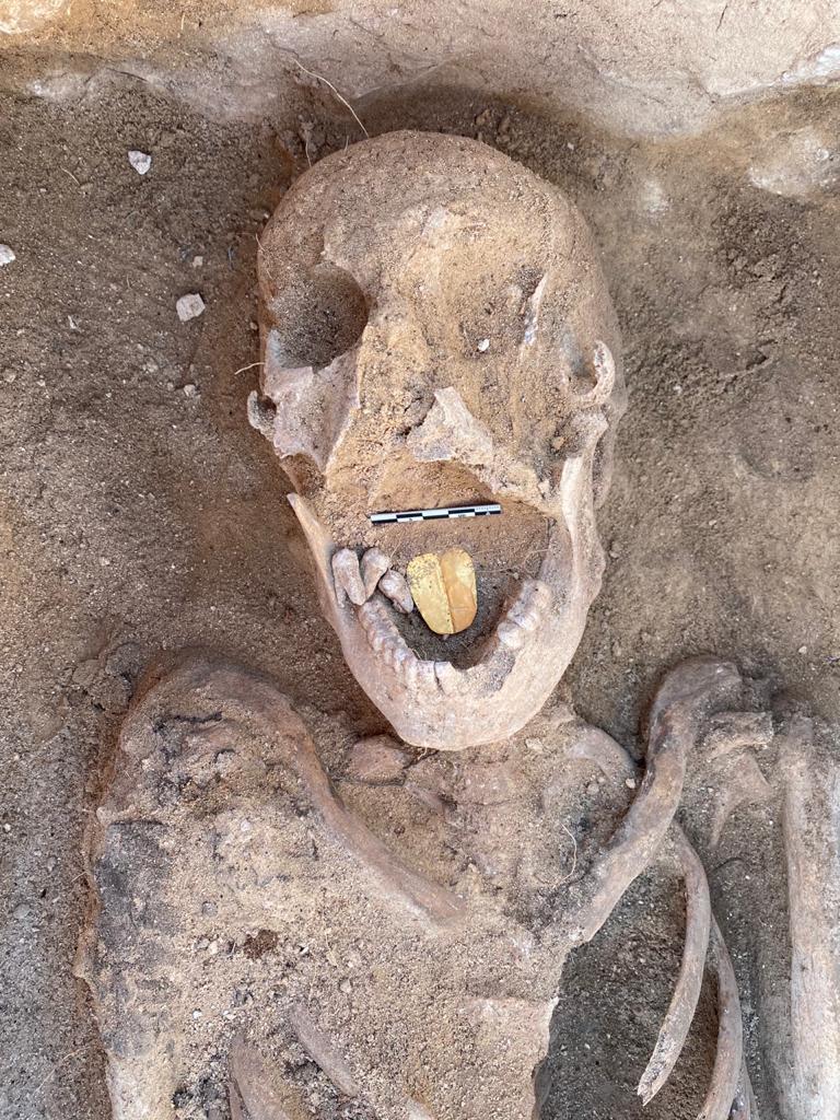 مصر تعلن عن كشف أثري جديد لمقابر منحوتة من العصر اليوناني والروماني في الإسكندرية