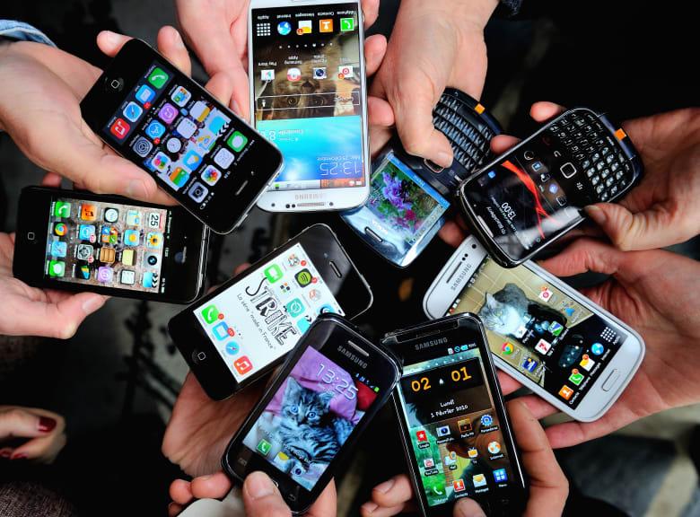 الهواتف الذكية لمكافحة الفقر والأمراض بأفريقيا