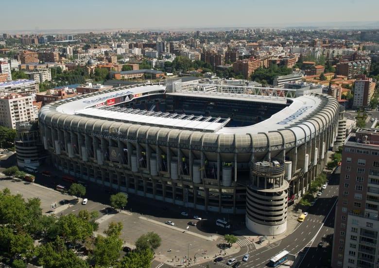 تعادل برشلونة واتلتيكو ينعش آمال ريال مدريد