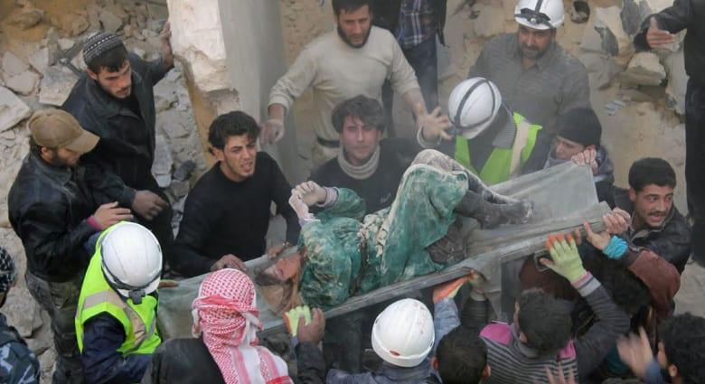 """هل ولد مؤتمر """"جنيف 2"""" حول السلام في سوريا ميتا؟"""